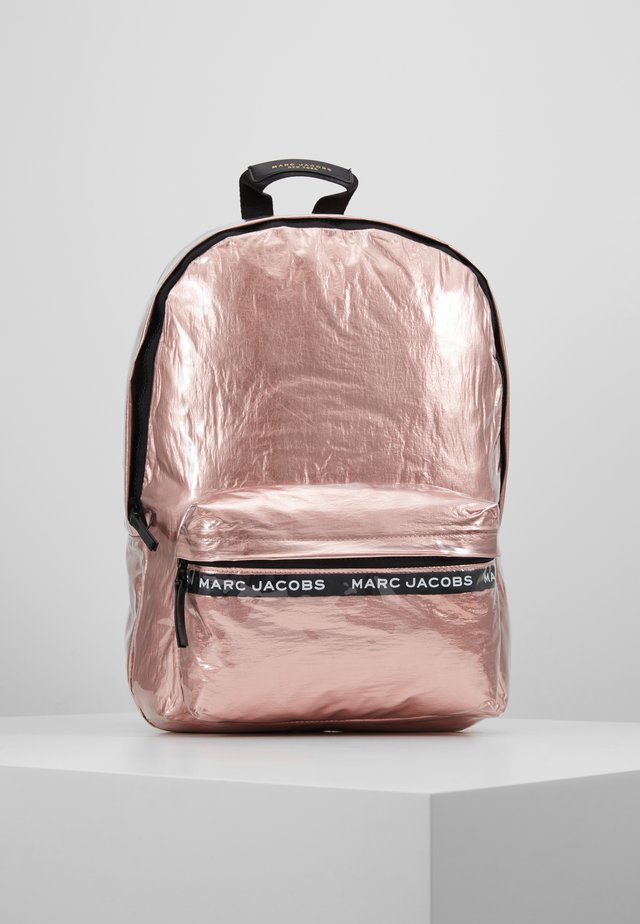 Sac à dos - pink copper