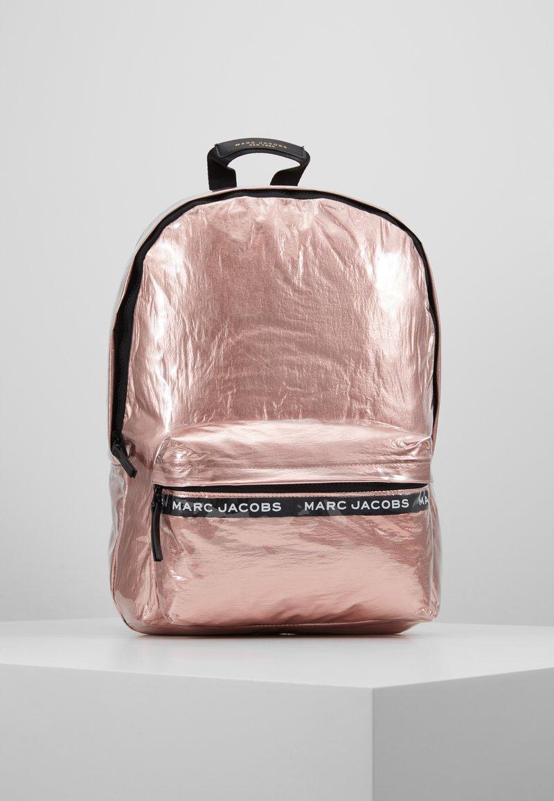 Little Marc Jacobs - Reppu - pink copper