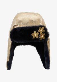 Little Marc Jacobs - CHAPKA - Beanie - light gold - 3