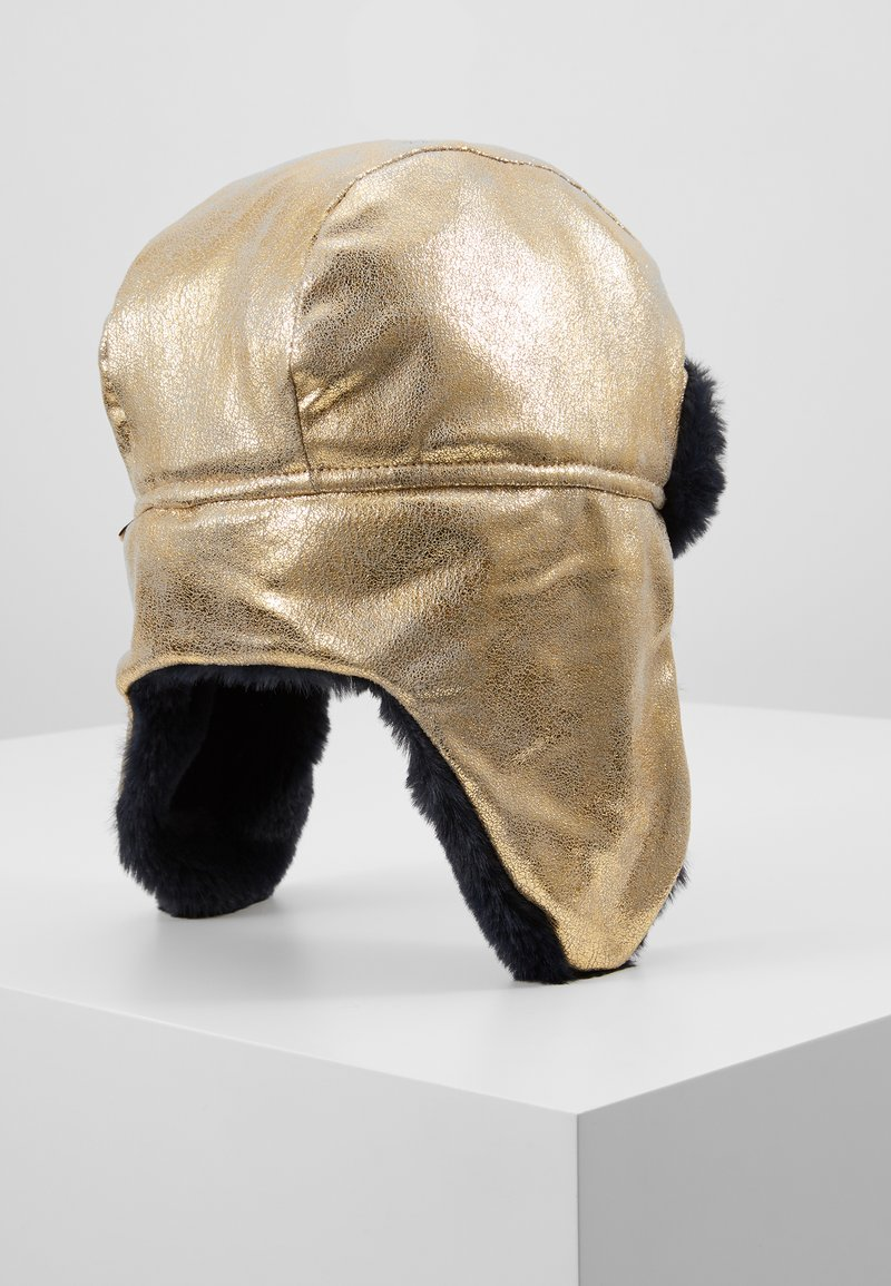 Little Marc Jacobs - CHAPKA - Čepice - light gold