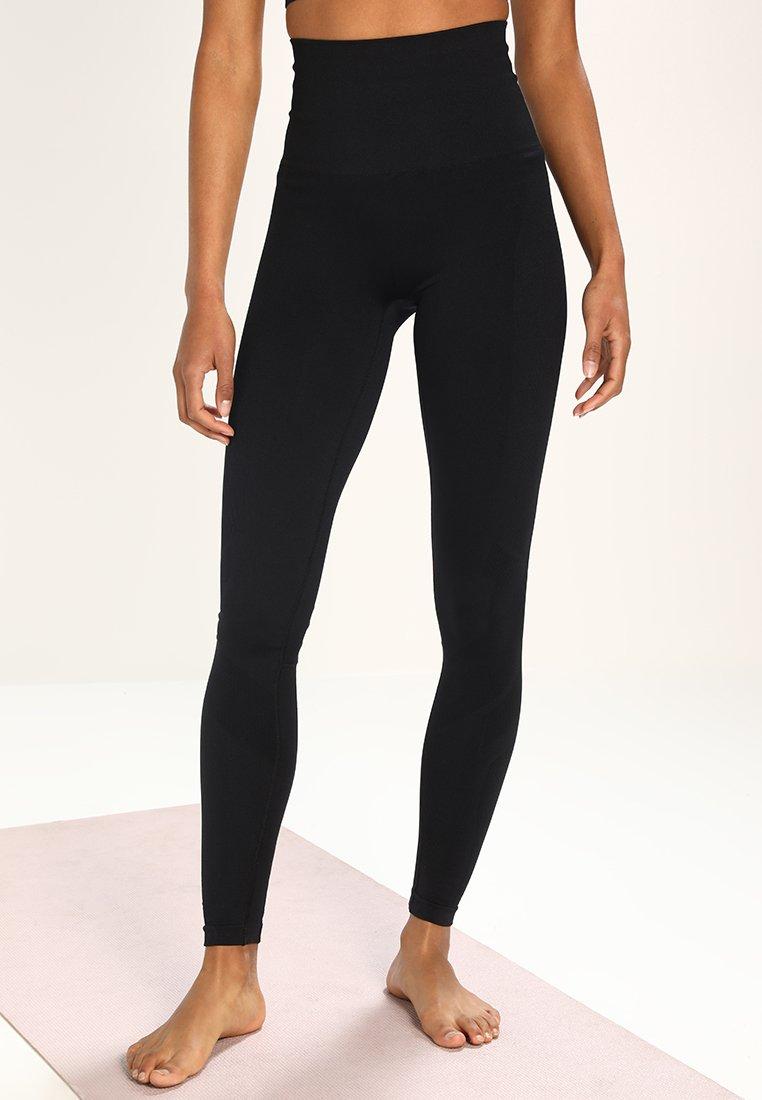 LNDR - EIGHT EIGHT - Leggings - black