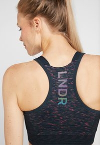LNDR - TECHTONIC SPORTS BRA - Sports-bh'er - multicoloured - 4