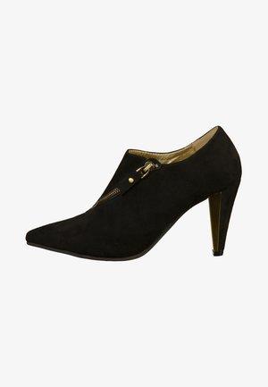 High Heel Pumps - black