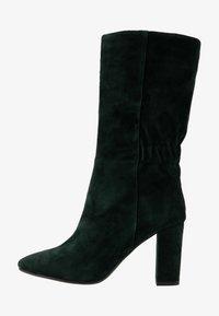 Lola Cruz - Vysoká obuv - verde - 1