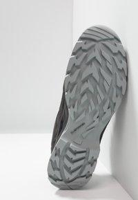 Lowa - LEVANTE GTX - Hiking shoes - anthrazit/rosé - 4