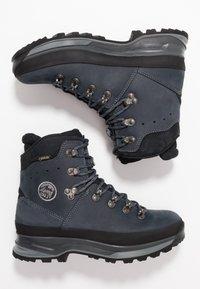 Lowa - LADY III GTX - Hiking shoes - navy - 1