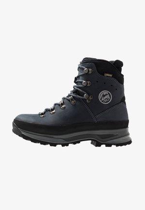 LADY III GTX - Hiking shoes - navy