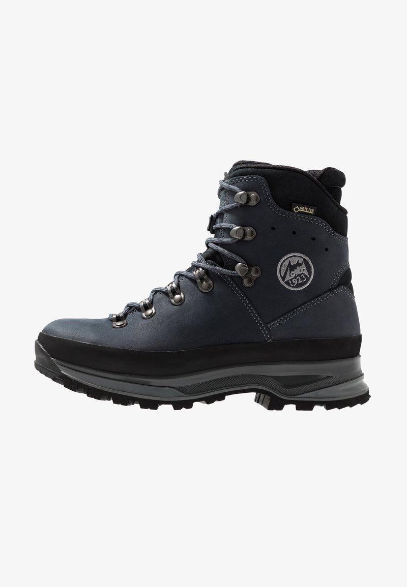 Lowa - LADY III GTX - Hiking shoes - navy