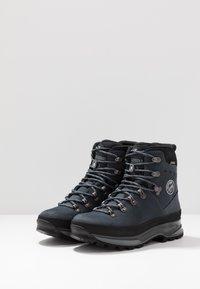 Lowa - LADY III GTX - Hiking shoes - navy - 2