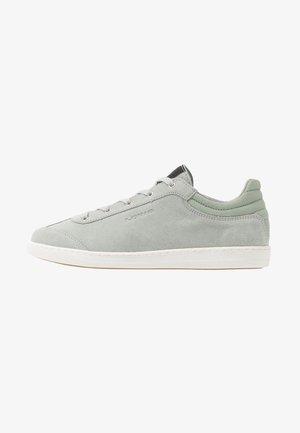 ANCONA - Hiking shoes - jade