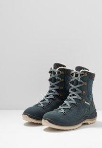 Lowa - CALCETA II GTX  - Winter boots - jeans - 2