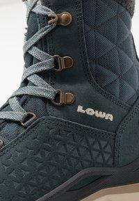 Lowa - CALCETA II GTX  - Winter boots - jeans - 5
