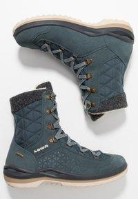 Lowa - CALCETA II GTX  - Winter boots - jeans - 1