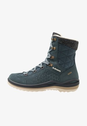 CALCETA II GTX  - Vinterstøvler - jeans