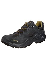 Lowa - SIRKOS GTX - Chaussures de marche - grey - 0