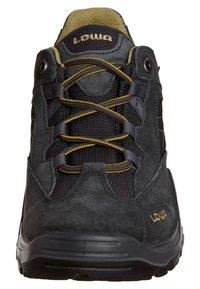 Lowa - SIRKOS GTX - Chaussures de marche - grey - 3