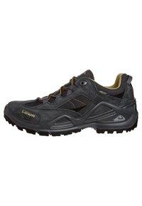 Lowa - SIRKOS GTX - Chaussures de marche - grey - 4