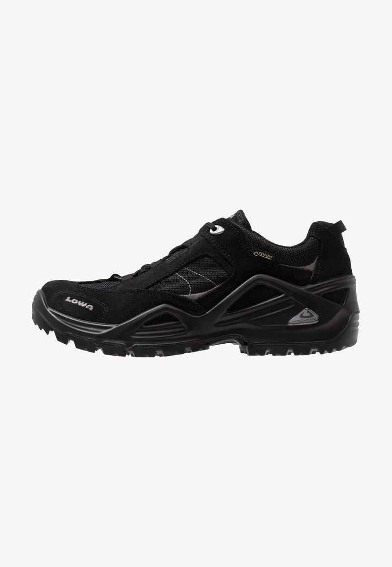 Lowa - SIRKOS GTX - Hiking shoes - schwarz