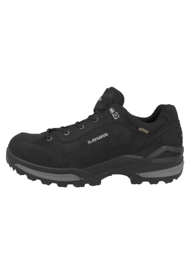 RENEGADE GTX  - Hiking shoes - black