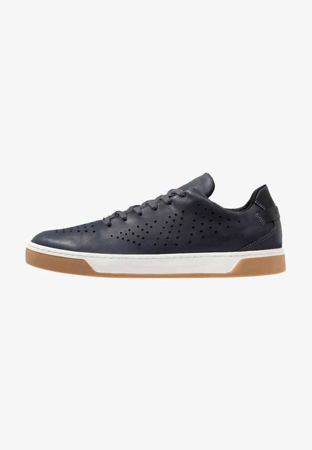 SANTO - Walking trainers - navy