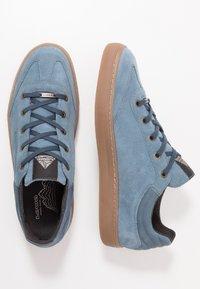 Lowa - ANCONA - Trainers - jeans - 1