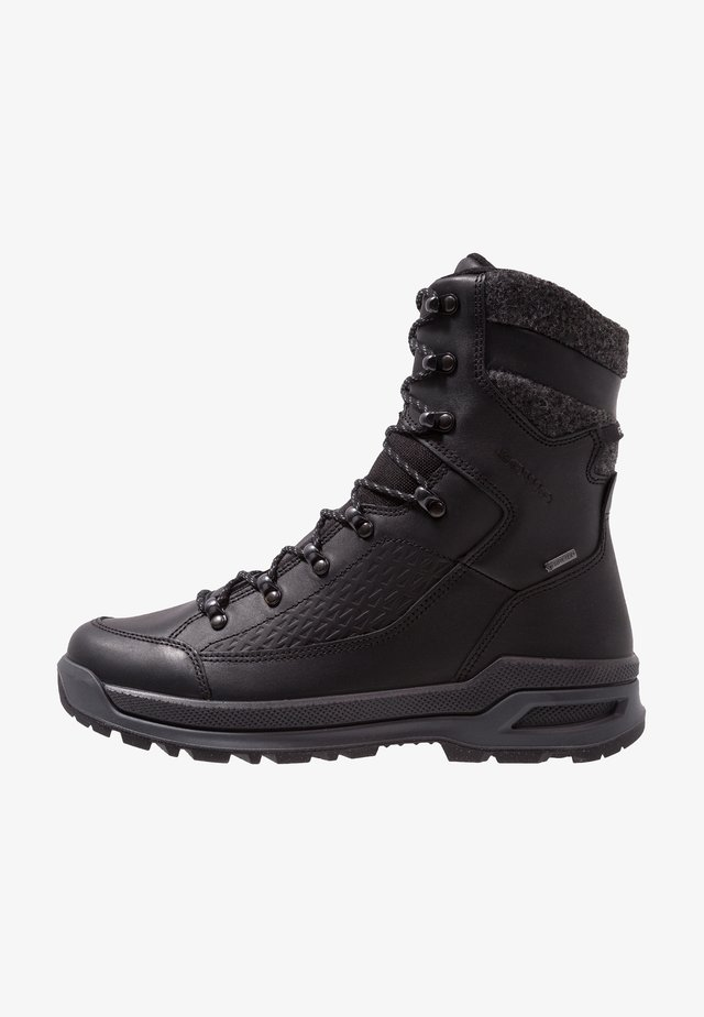 RENEGADE EVO ICE GTX - Zimní obuv - schwarz
