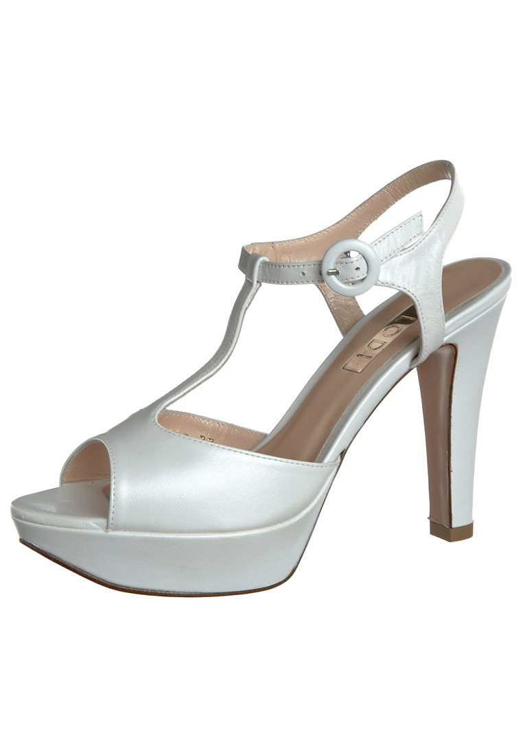Lodi - TIMY - High heeled sandals - galaxia off