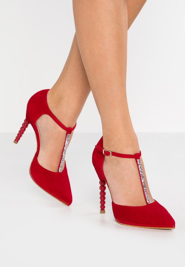 VALBOL - High Heel Pumps - tristan