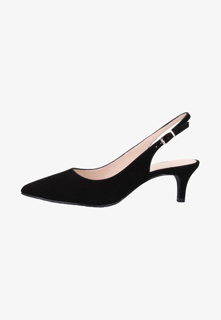 Lodi - Classic heels - black