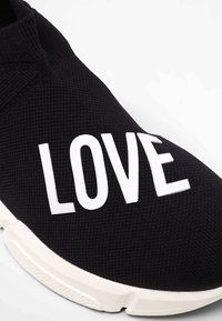 Love Moschino - Sneakers laag - nero - 2