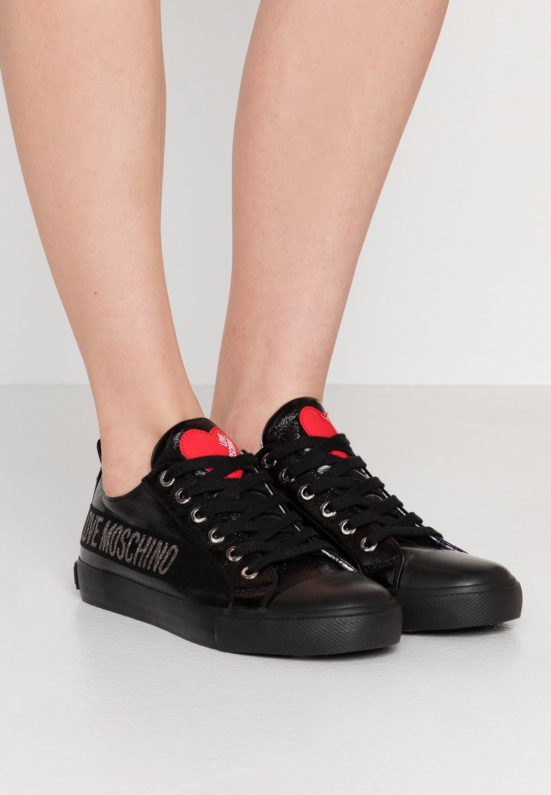 Love Moschino - Trainers - black