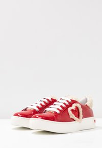 Love Moschino - Trainers - red - 4