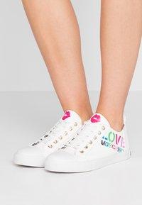 Love Moschino - Sneakers - white - 0