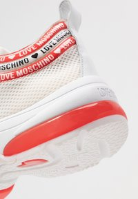 Love Moschino - Sneakers laag - white - 2