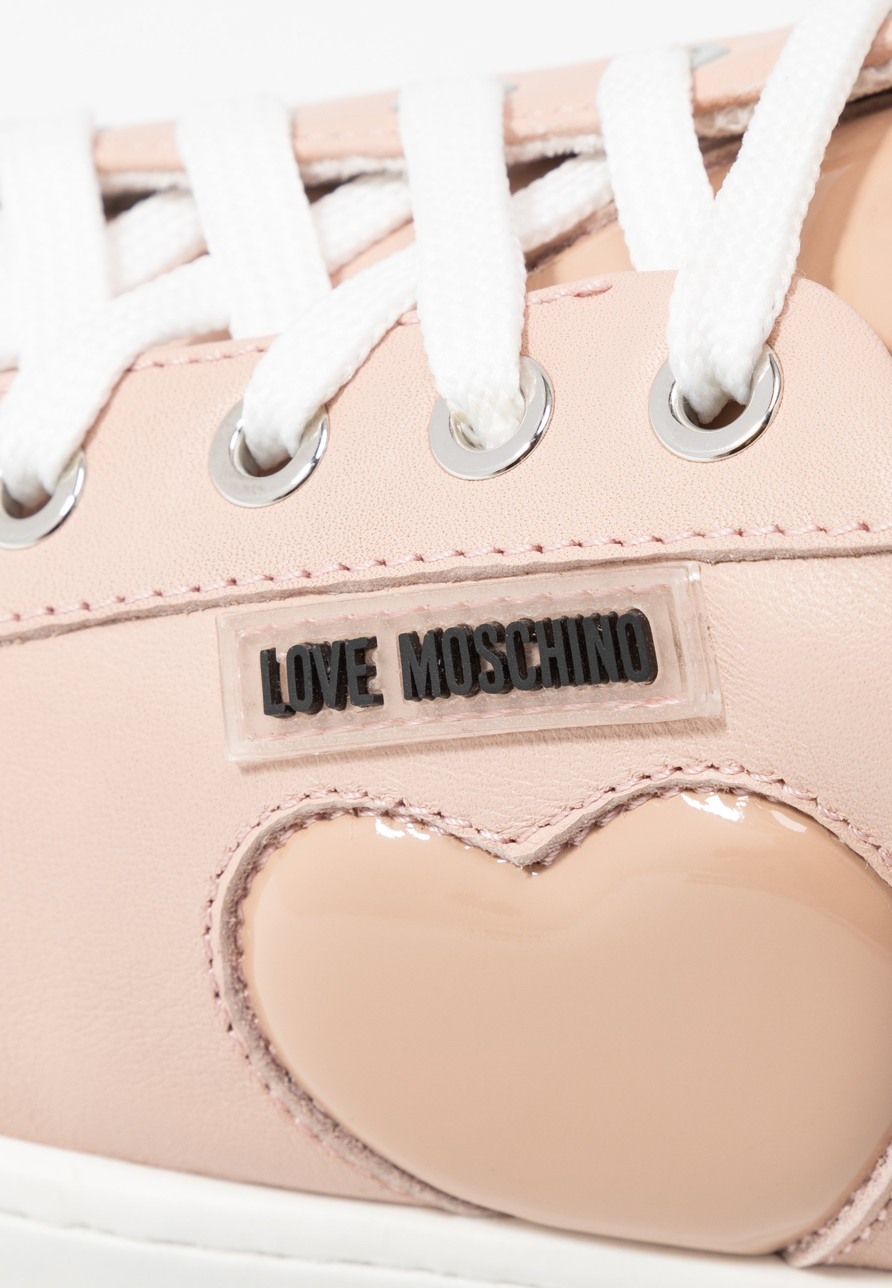 Love Moschino Joggesko - Powder