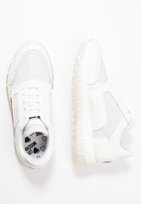 Love Moschino - Sneakers laag - bianco - 3
