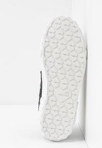 Love Moschino - Sneakersy niskie - nero - 6