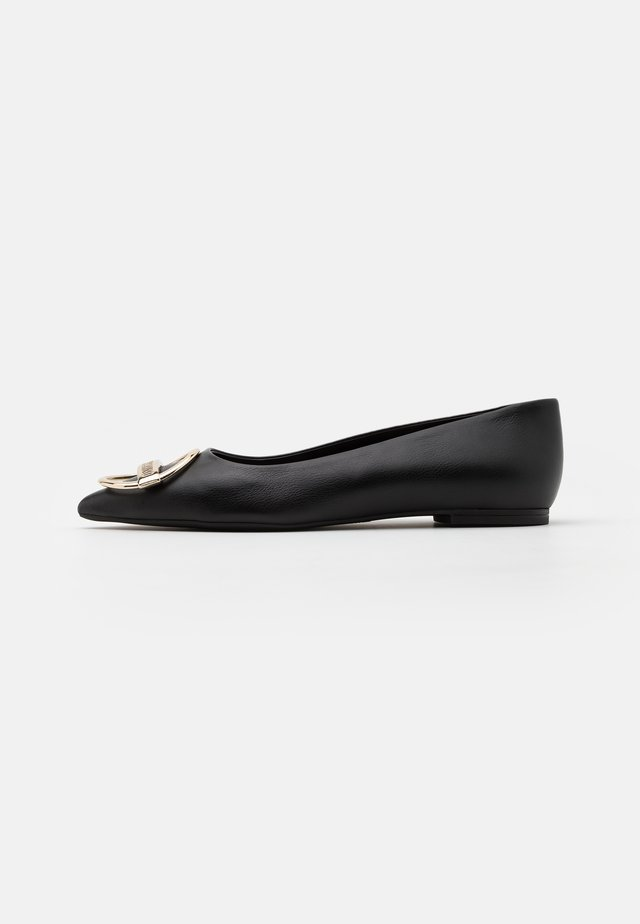 DAILY LOVE - Ballerina - black