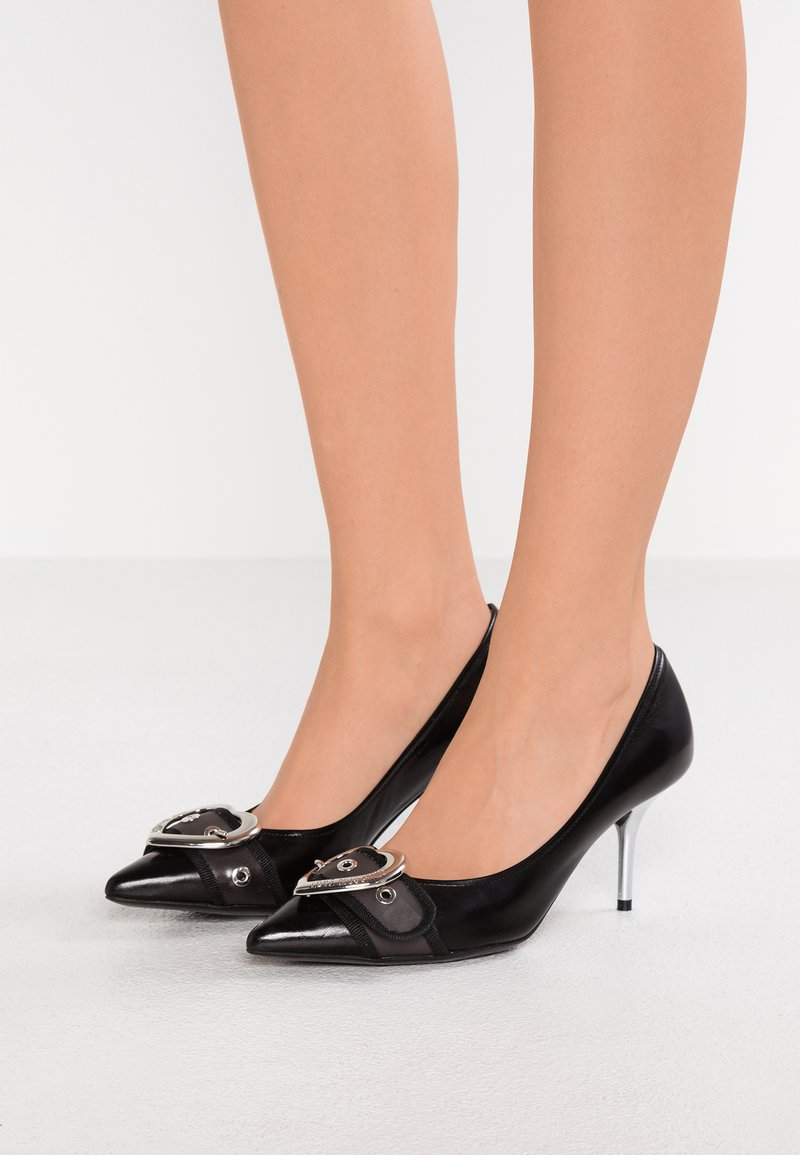 Love Moschino - Pumps - black
