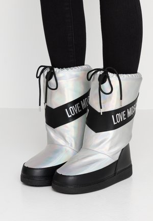 Winter boots - agento