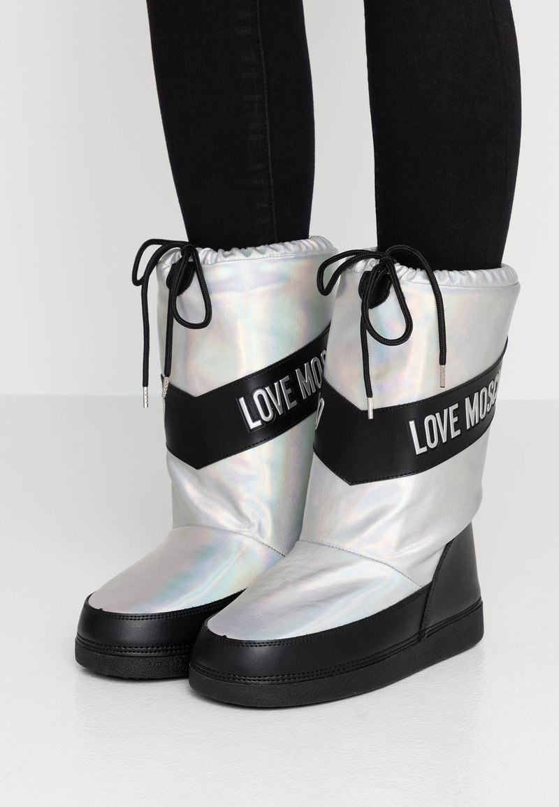 Love Moschino - Snowboot/Winterstiefel - agento