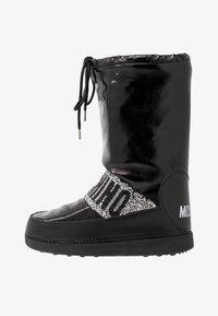 Love Moschino - Winter boots - black - 1