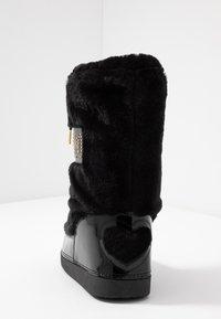 Love Moschino - Botas para la nieve - black - 5