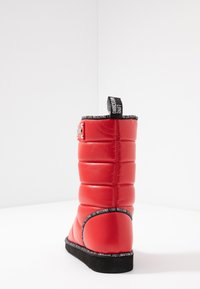 Love Moschino - Winter boots - red - 5