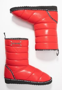 Love Moschino - Winter boots - red - 3