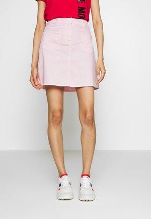 Mini skirts  - pink
