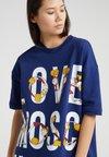Love Moschino - Freizeitkleid - blue
