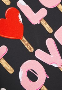 Love Moschino - Korte jurk - black - 5