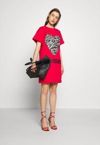 Love Moschino - Day dress - red - 1