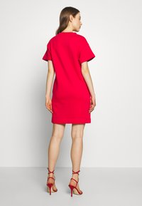 Love Moschino - Day dress - red - 2